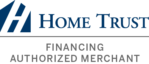 HomeTrust Financing Authorized Merchant